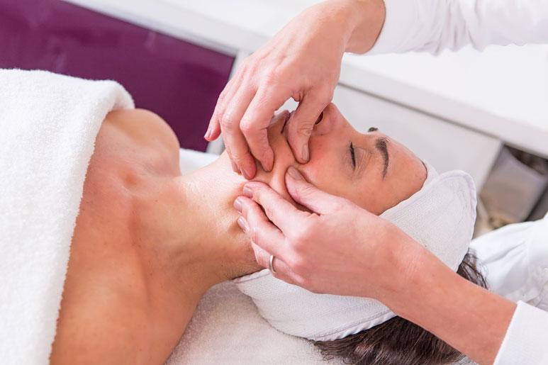 Huidverzorging